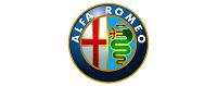 Partes usadas para Alfa Romeo