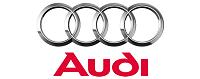 Partes usadas para Audi