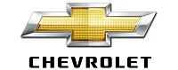 Partes usadas para Chevrolet