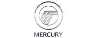Partes usadas para Mercury