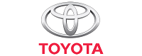 Partes usadas para Toyota