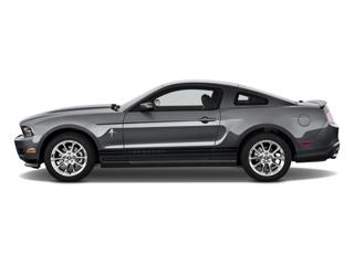 Partes usadas para Ford Mustang