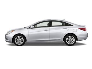 Partes usadas para Hyundai Sonata