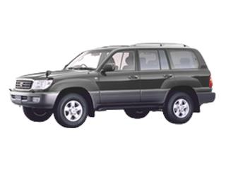 Partes usadas para Toyota Land Cruiser