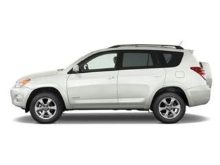 Partes usadas para Toyota Rav4